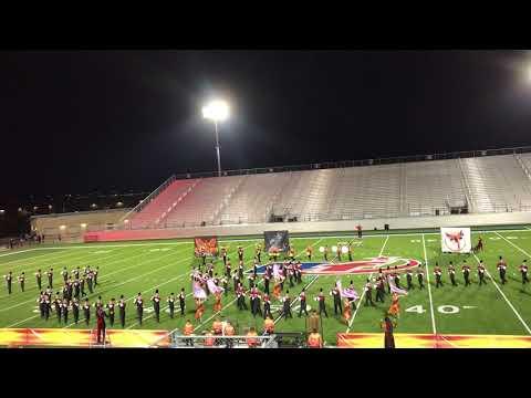 Salado High School Marching Band