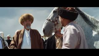 Как снимали первый исторический мюзикл в Центральной Азии