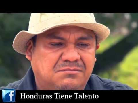 Roy Arguello Radio Lata(Honduras Tiene Talento)
