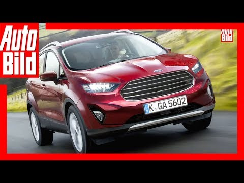 ford kuga 2019 der neue kuga kommt youtube. Black Bedroom Furniture Sets. Home Design Ideas