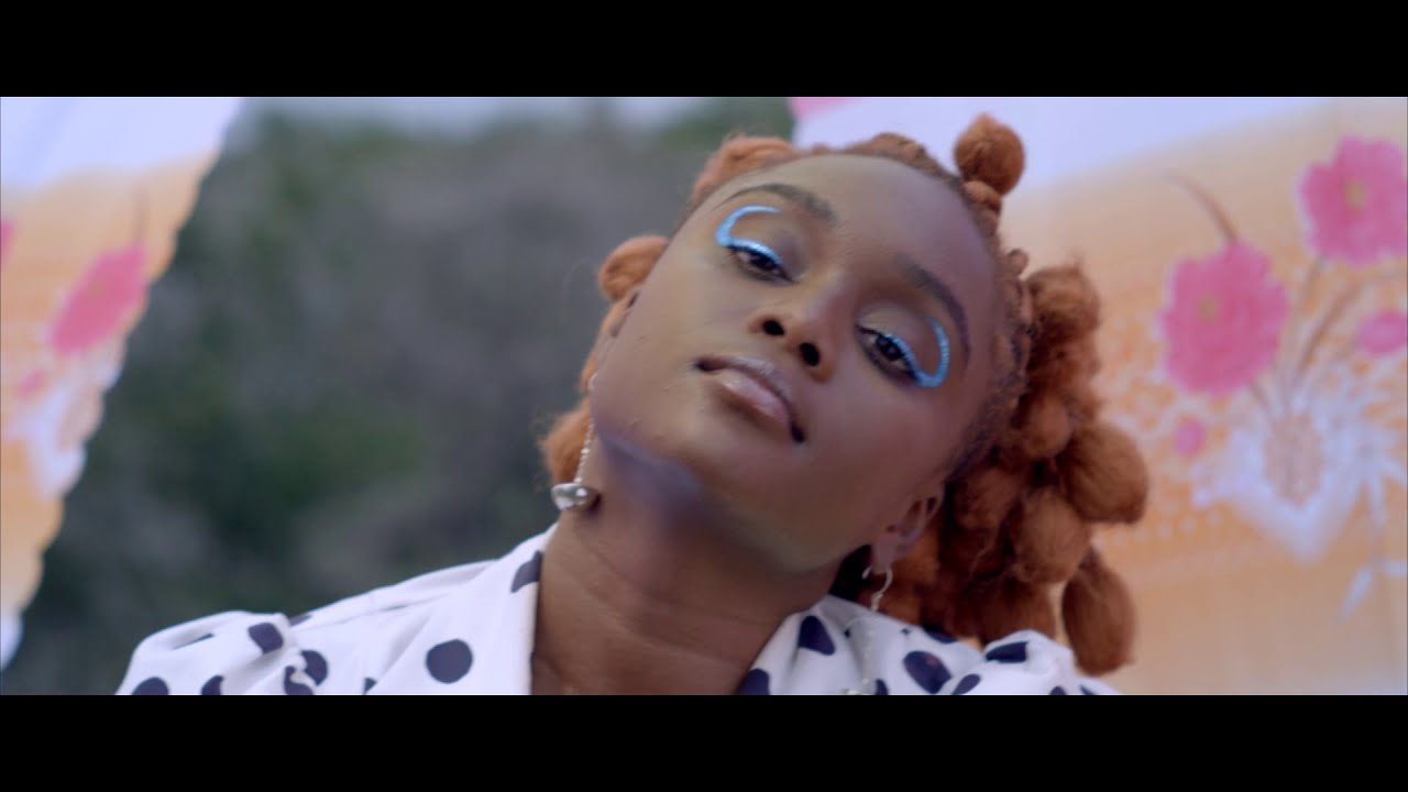 Falana - Joy [Official Music Video]