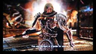 Soul Calibur IV - Tower of Lost Souls - Floor 12, 13 and 14