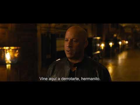 RAPIDOS Y FURIOSOS 9 | En cines 24 de junio