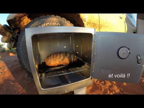 Le pain de l'Uluru