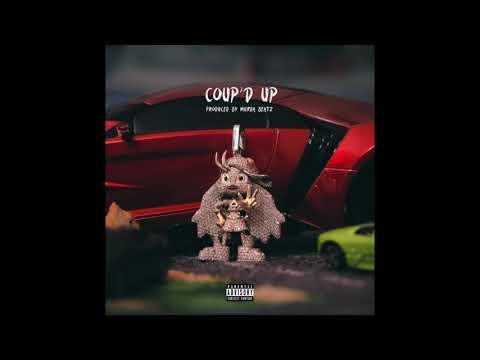 Booggz - Coup'd Up [ Prod By. Murda Beatz & illmind]
