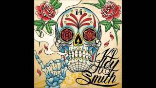 HEY-SMITH - Live In A Dive