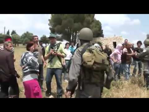 SHOCKING!! BANNED VIDEO OF ISRAELI TORTURE!