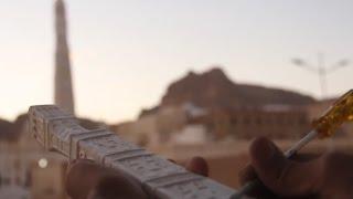أنا الشاهد: كيف أصبحت مدينة تريم اليمنية مصدر إلهام للفنانين؟