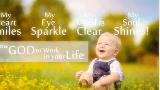 Michael AngelOh Birthday Prayer Wish Affirmation Music Video