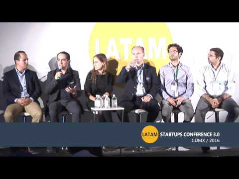 Fintech and IoT panel