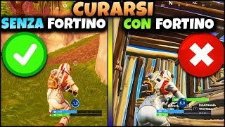 Is it correct to have a FORTINO WHILE YOU CURA? Sure? FORTNITE ITA ROYAL VICTORY?