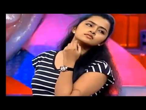 Premam fame annupama hot expression and plumpy show