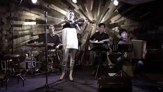 Balloon - Daphne Su (Live @ Legacy Mini 03/28/15)