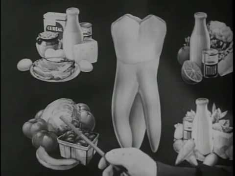 Dental Health [1945]