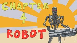 Tenacious D - Post-Apocalypto - Chapter 4 (Robot)