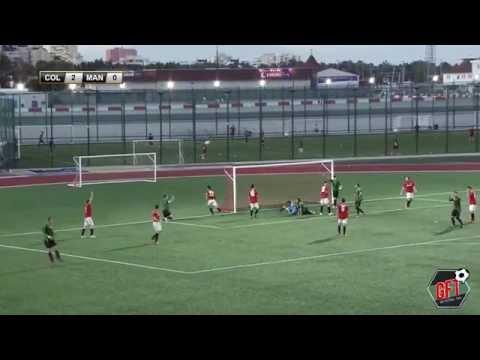 GFT MatchDay 19 Gibraltar Premier Division Highlights