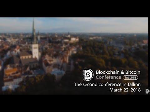 Как прошла Blockchain & Bitcoin Conference Tallinn: отзывы участников