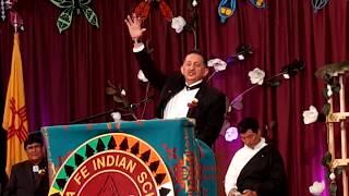 SFIS GRADUATION CEREMONY 2019 – Welcome Address By Superintendent Roy Herrera