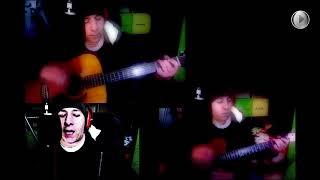 "Tweeter and the monkey man! (Bob Dylan - ""Traveling Wilburys"" ) cover Ft. Luigi Litti"