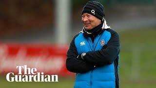 England 'nowhere near' their best in Six Nations win over Ireland, says Eddie Jones