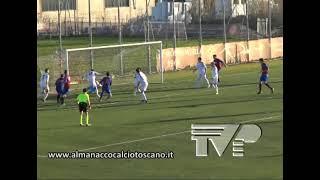 Promozione Girone A Maliseti Tobbianese-Camaiore 0-0