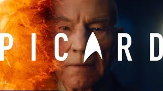 Star Trek Picard Possible Plot & Story Ideas | Star Trek Online Connection Explained