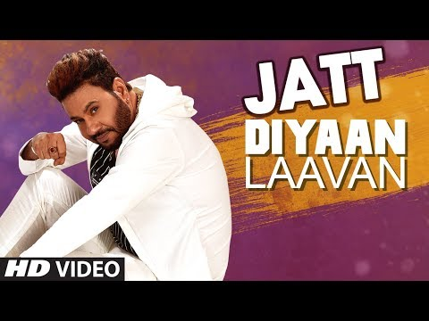 Jatt Diyaan Laavan Full Video Song - Gurmeet Singh | Veet Baljit