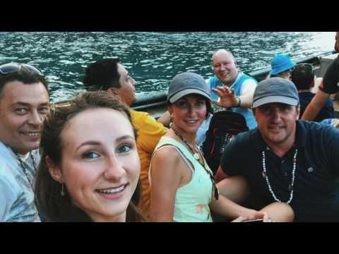 Pitcairn 2017 Adventure Trailer