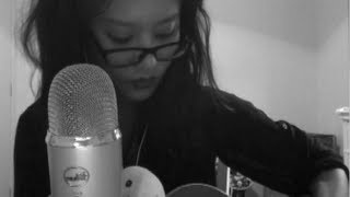 Tales from Earthsea (Studio Ghibli)- Therru's Song/Teru No Uta (Guitar and vocal cover)