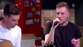Henderson Dávid: Shape of You - tv2.hu/fem3cafe