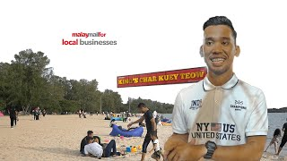 Malay Mail For : Local Businesses Part 3