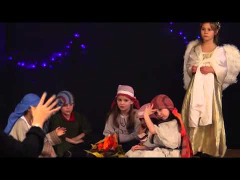 2013 - Tufnell Park School Nativity