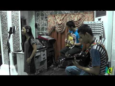 Ang Nais Ko - Lyka of YE Music Team