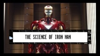 The Science of Iron Man