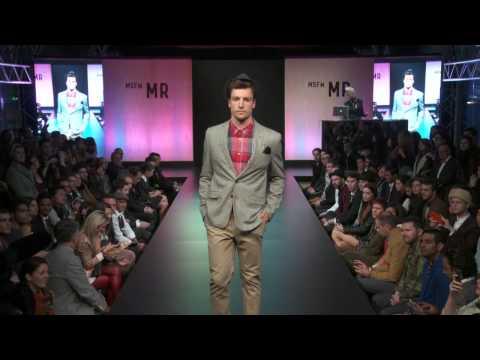 4 Best Menswear Trends From MSFW 2014