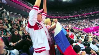 Спортивная гимнастика и пляжный волейбол на ОИ 2012(, 2012-08-02T09:04:55.000Z)