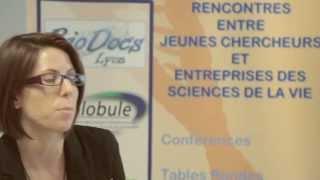 Forum BIOTechno Rhône-Alpes 2014 - Devenez organisateur