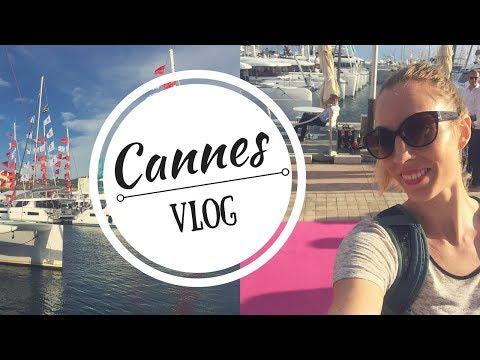 Cannes VLOG # Utazás + szállás FAIL - ami a vlogokból kimarad