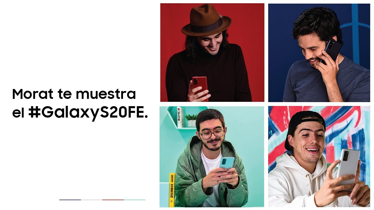 Samsung   Galaxy S20 FE   MORAT Unboxing