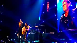 David Hasselhoff - Always On My Mind - Live 2019@König Pilsener Arena Oberhausen