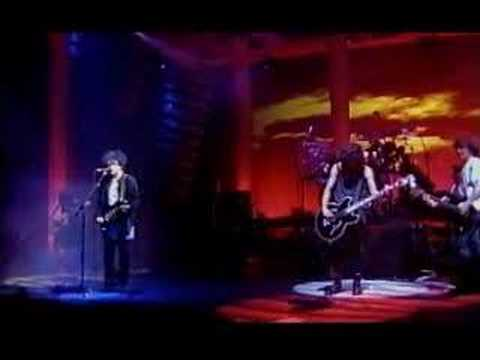 The Cure - To Wish Impossible Things live