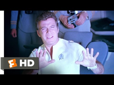 Star Trek: The Motion Picture 59 Movie   The Light Probe 1979 HD