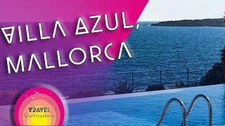 Villa Azul, Mallorca