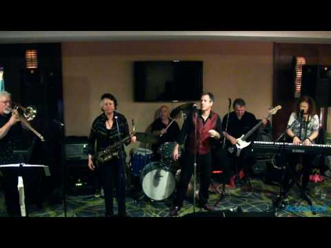 The Love Dogs Live @ The 1st Annual New England Blues Summit 5/13/16