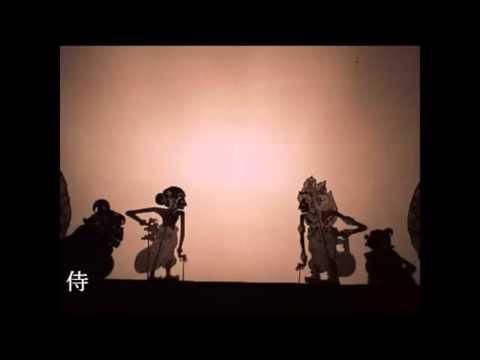 Kekawin Arjuna Wiwaha - Wirama Merdu Komala