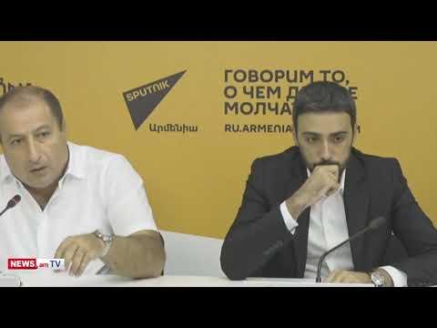 Տեսանյութ. Դատարանը չպետք է սպասի սեպտեմբերի 12-ին.պաշտոնաթող նախագահները որեւէ բանի համար չպետք է քրեական հետապնդման ենթարկվեն