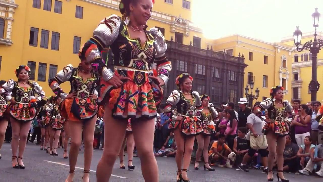 e9fb14b019ebb Baile sensual caporal 100% peruano - YouTube