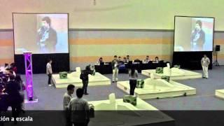 Universa Audiovisual Modelación 3D a Escala.mov Thumbnail