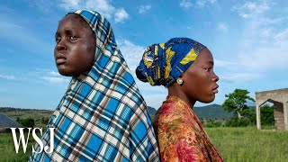 How Two Suicide Bombers Broke Away From Boko Haram | WSJ.mp3