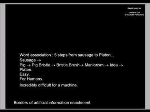 eLibrary Project (eLib) Description